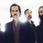 Grinderman (feat. Nick Cave, 2nd from left)