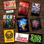 Broadway Shows in Chicago!