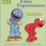 ELMO LIKE!