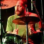 Pat Mahoney of LCD Soundsystem