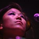 Nancy Whang of LCD Soundsystem