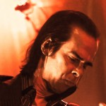Nick Cave of Grinderman