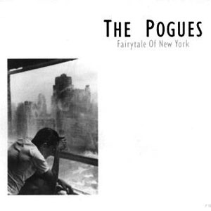 "The Pogues (feat. Kirsty MacColl) ""Fairytale Of New York"""