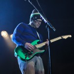Weezer live at Aragon - 8th Jan. 2011