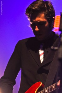 Daniel Kessler of Interpol