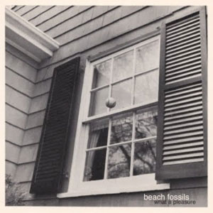 Beach Fossils 'What A Pleasure' EP