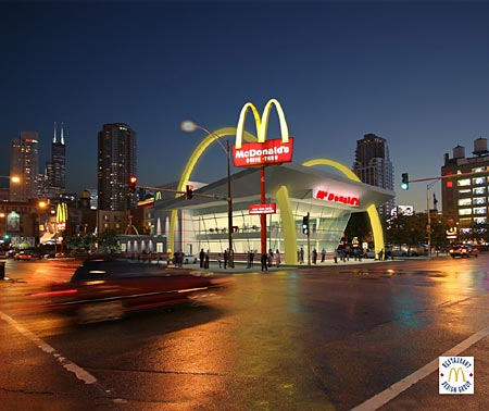 McDonald's - Chicago
