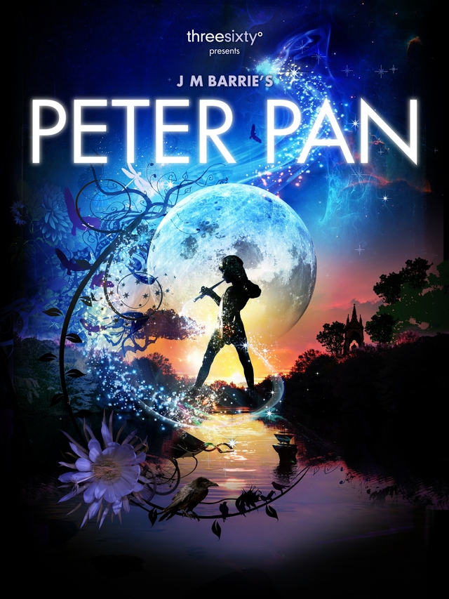 Broadway In Chicago's Peter Pan