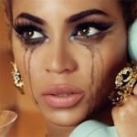 This even made Beyonce sad.