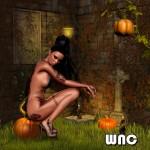 Sexy Samhain Ya'll