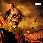 Everybody loves a clown.