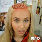 Mmmm ... Brains!
